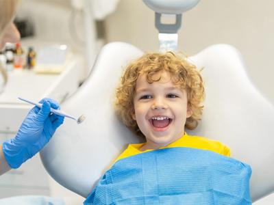 Batıkent Çocuk Diş Hekimi